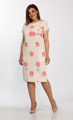 Dress Lady Style Classic 2277/3