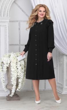 Dress Ninele 2278 chern