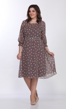Dress Lady Style Classic 2280