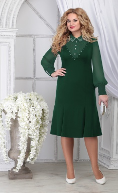 Dress Ninele 2280 izumr