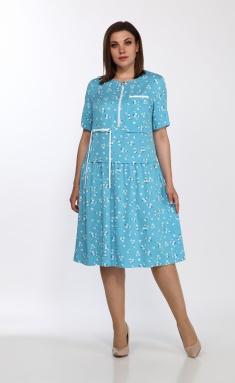 Dress Lady Style Classic 2287