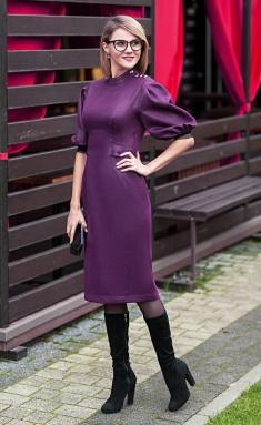 Dress Euromoda 228/1 bakl
