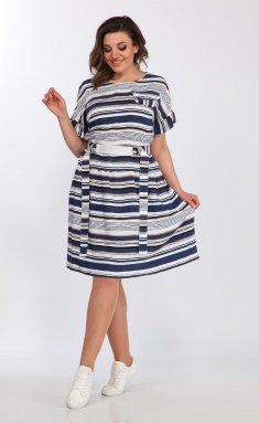 Dress Lady Style Classic 2294