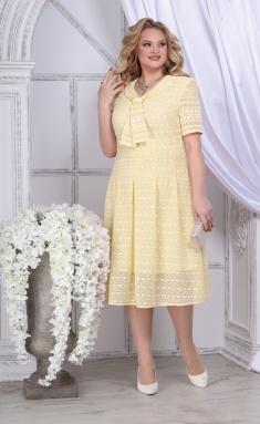 Dress Ninele 2295 zhelt