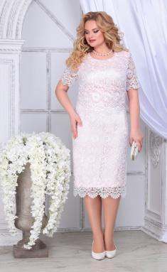 Dress Ninele 2296 pudr