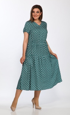 Dress Lady Style Classic 2298