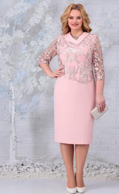Dress Ninele 2301 pudr