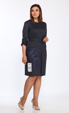 Dress Lady Style Classic 2304/1
