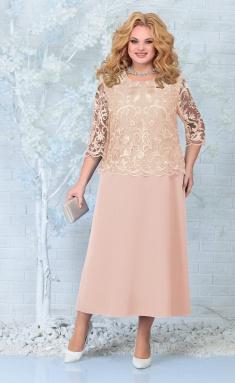 Dress Ninele 2306 bezh