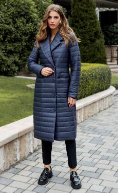 Coat AYZE 2311 sinij