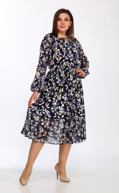 Dress Lady Style Classic 2311