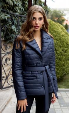 Jacket AYZE 2312 sinij