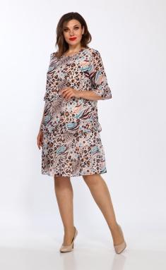 Dress Lady Style Classic 2312