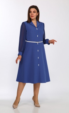 Dress Lady Style Classic 2314