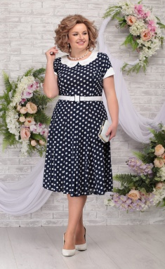 Dress Ninele 2315 sin gor