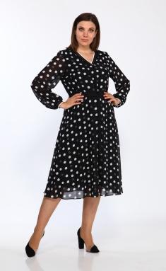 Dress Lady Style Classic 2316