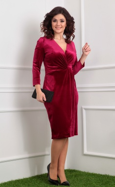 Dress Moda Urs 2320 bor