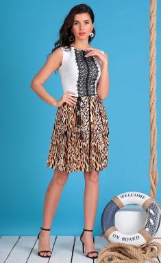 Dress Moda Urs 2326 l