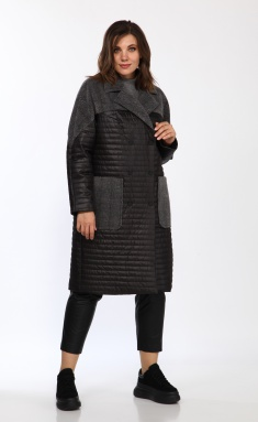 Coat Lady Style Classic 2327