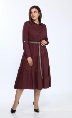 Dress Lady Style Classic 2329