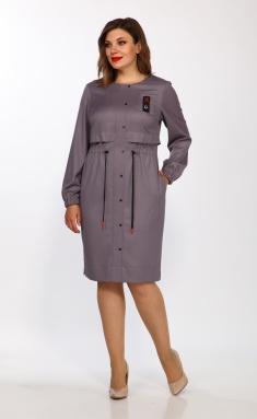 Dress Lady Style Classic 2349