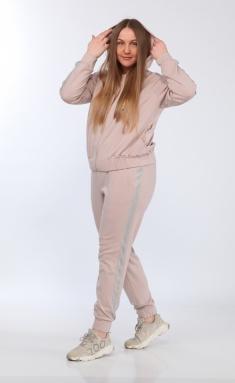 Suit FOXY FOX 0234 bezh