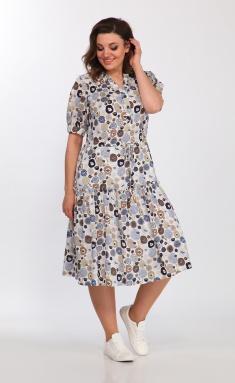 Dress Lady Style Classic 2350/1