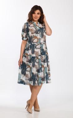 Dress Lady Style Classic 2350