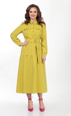 Dress TEZA 2357