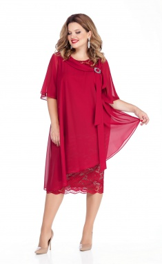 Dress TEZA 0235-1