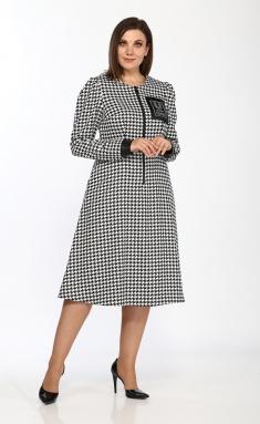 Dress Lady Style Classic 2362