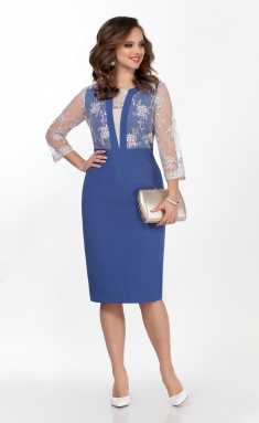 Dress TEZA 2368