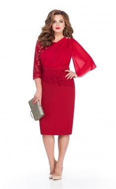 Dress TEZA 0236-1