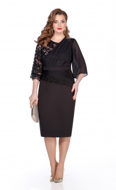 Dress TEZA 0236-3