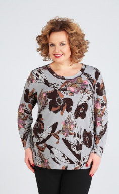 Blouse SWALLOW 0236 ser