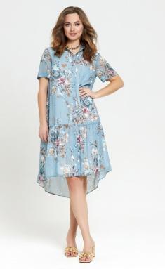 Dress TEZA 2370-1
