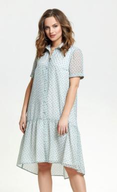 Dress TEZA 2370-2