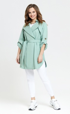 Outwear TEZA 2373-2