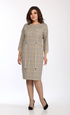 Dress Lady Style Classic 2377