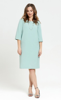 Dress TEZA 2378-1