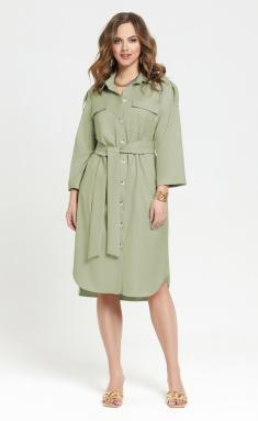 Dress TEZA 2380