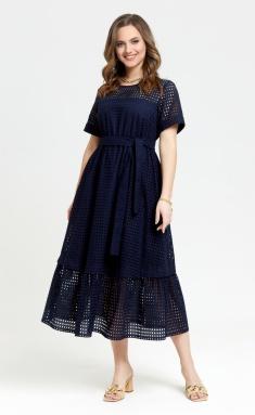 Dress TEZA 2382-1