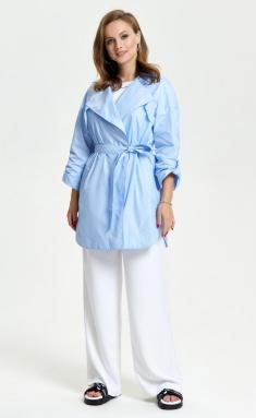 Raincoat TEZA 2390-2