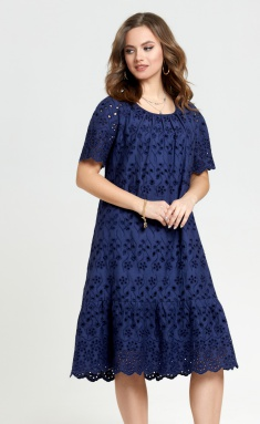 Dress TEZA 2391