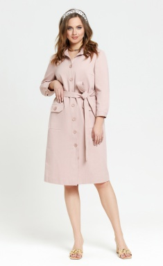 Dress TEZA 2392