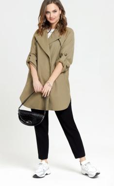 Raincoat TEZA 2396