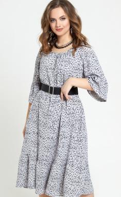 Dress TEZA 2398