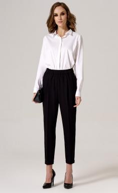 Trousers Panda 24060z chern