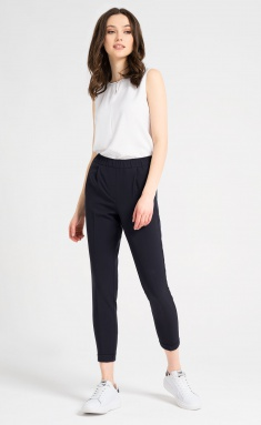 Trousers Panda 24060z sin