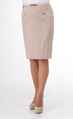 Skirt Sale 2418 bezh